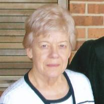 Bonnie Gayle Henry Breaux