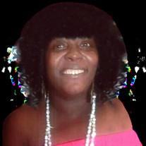 Ms. Annette Hood