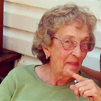Mrs. Lynda  Baker