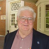 Edward Russell Drechsel Jr