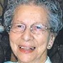 Doris M. Halloran