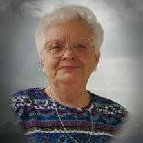 Virginia Cox