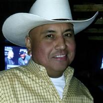 Javier  P Juarez