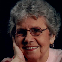 Virgie N. Merrill