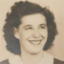 Margaret V. LaGreca
