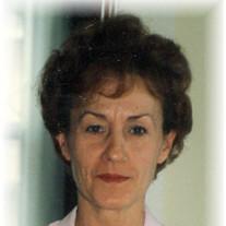 Magdalena Mrozowski