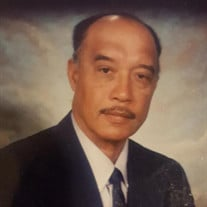 Mr. Willie R. Matthewson, Jr.