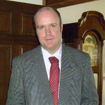 Shane Vickers