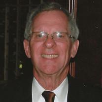George Lee Johnson