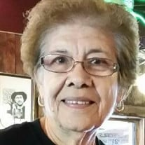 Estela R. Salazar