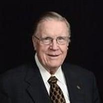 Rev. Dr. J W SELLERS