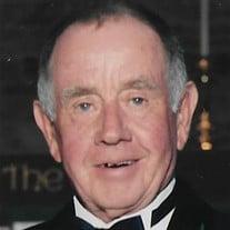 Patrick John Woulfe