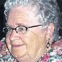 Josephine M. Bleichert
