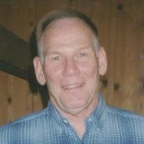 Larry W. Yates