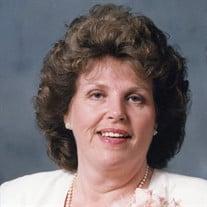 Joyce Marie (Bible) Harper
