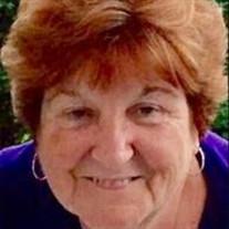 Patricia A. Lyons