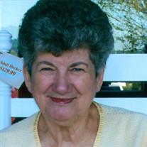 Edith Marie Brunner