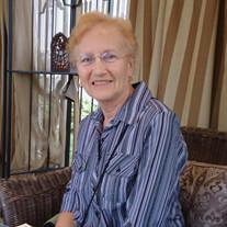 Carol Farmer