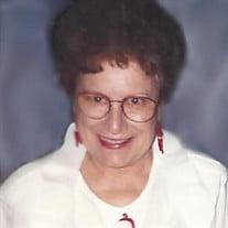 Patty Malloy