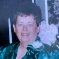 Sylvia Bradwell