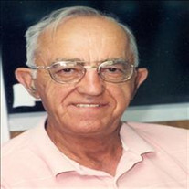 James Lenox Rea