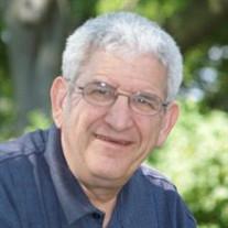 James David Landy