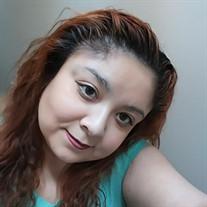 """Raquel """"Rachel""""  Bustinza Gomez"""