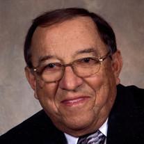 Merle E. Dubbs