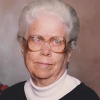 Ruby Lee  Carroll