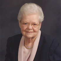 Wilma Mae Dunn