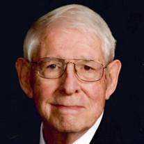 Morris Lee Branch