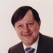 Harvey Hillegass