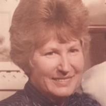 Carolyn Elizabeth Garland