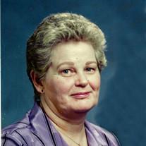 Peggy Bowers Cisson
