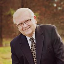John Martin Egelston