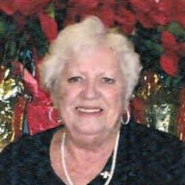 Mary M. (MacEachern) Sine