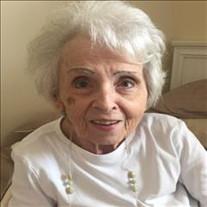 Sylvia Marlene Whitley