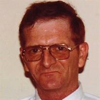 Leon E. Thomas Sr.