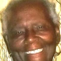 Evelyn Dauphine Smith Jones