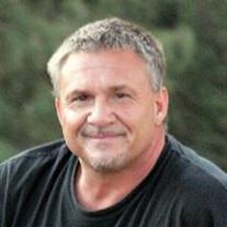 David Wayne Lindsey