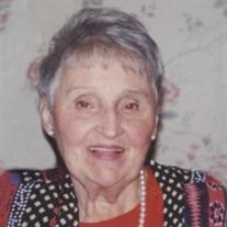 Eleanor Rita Descalzi