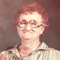 Nina Fay Stidmon