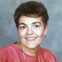 Mrs. Nobie Hembree Barber