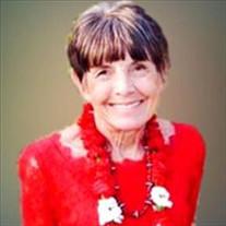 Margaret Ann Swimmer