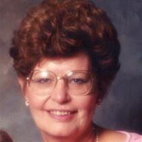 Katherine Francis Alger