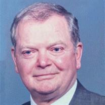 Carl Henry Mani