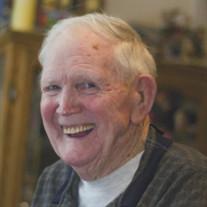 Wilburn Kenneth Rhodes