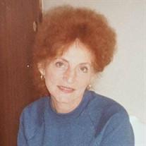Jeannette Ruth Stamm