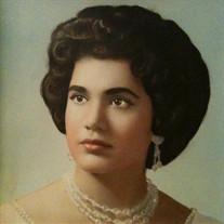 Mrs. Ofelia Elizondo Ocanas