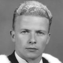 Hans Joachim von Amsberg